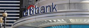 Custom Citibank Storefront