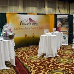 Marietta Trade Show Displays Trade Show Booth Pinnacle Bank 150x150